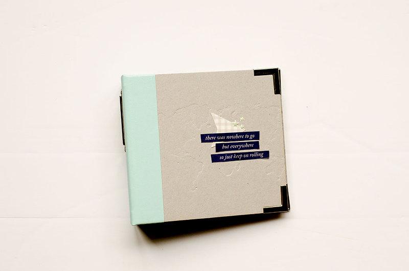 hybrid mini album