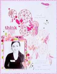 *Bella BLVD* - Think Pink
