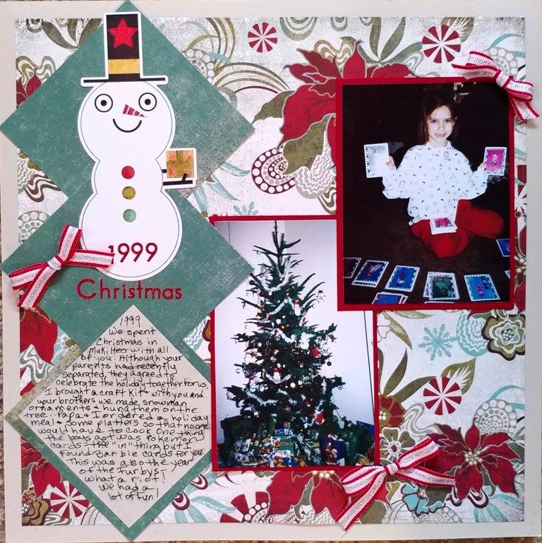1999 Christmas