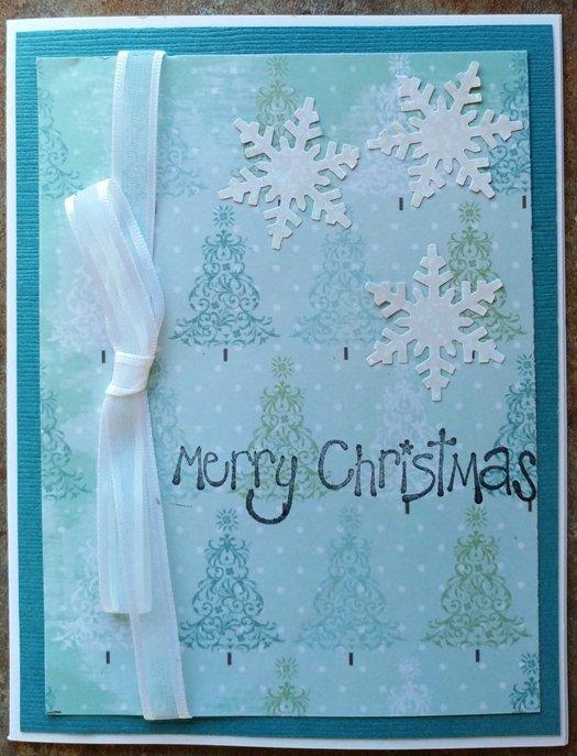 2018 Christmas card #16