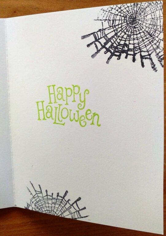 2019 Halloween Card #13