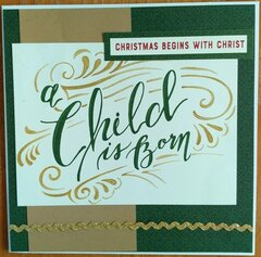 2020 Christmas Cards 3, 4, &6