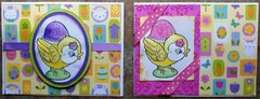 2020 Easter Cards 3 & 4
