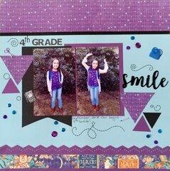 4th Grade - Smile