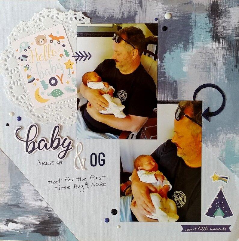 Baby & OG