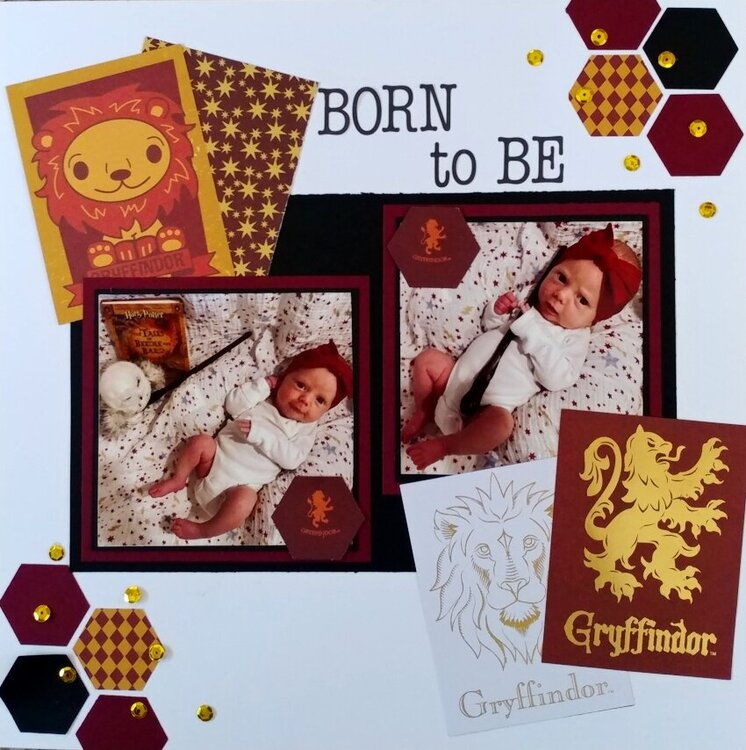 Born to Be