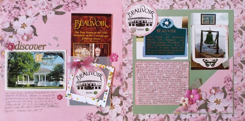 Discover Beauvoir