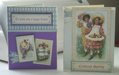 Easter Cards Set 2