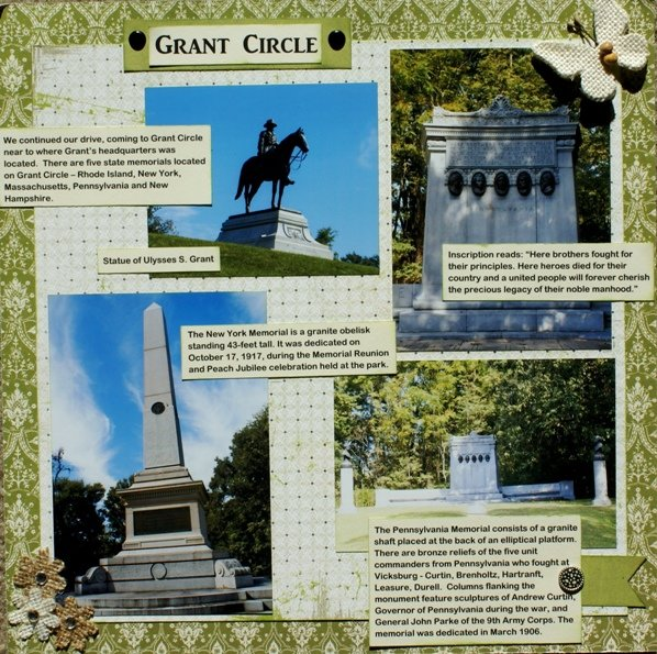 Grant Circle