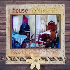 House Wings