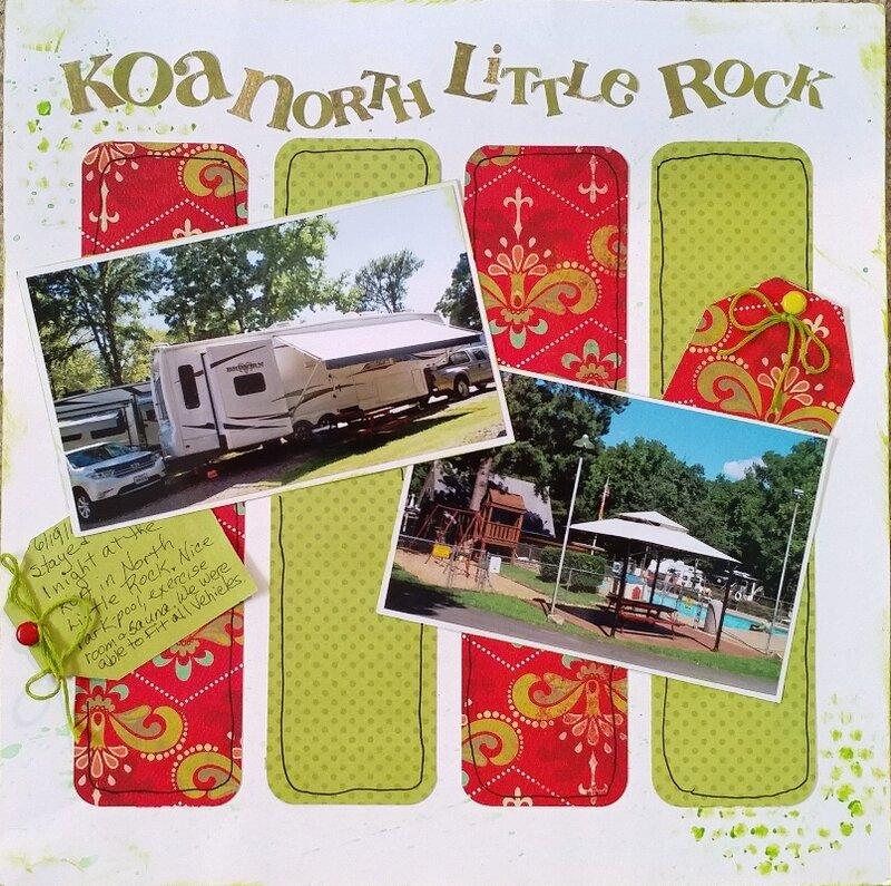 KOA North Little Rock