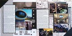MIB - Men in Black Alien Attack