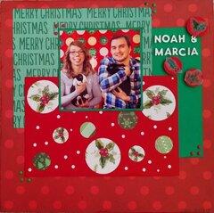 Noah & Marcia