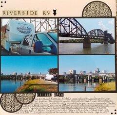Riverside RV - Little Rock