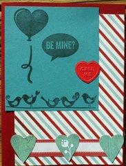 Valentine 2017 card #4