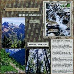 Weeden Creek Trail