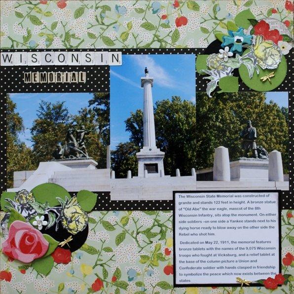 Wisconsin Memorial