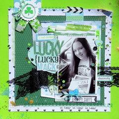 Lucky Lucky Mack