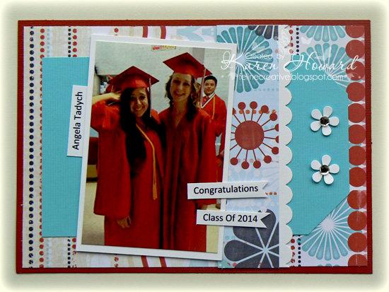 Graduation - Page 2