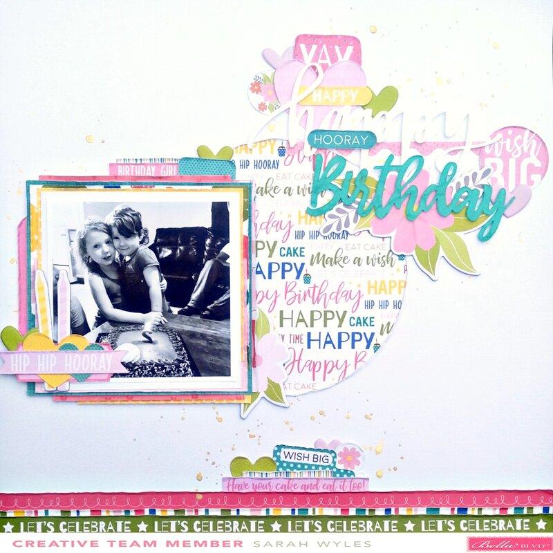 yay happy birthday