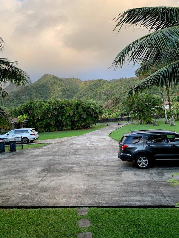 EMS - Hawaii View