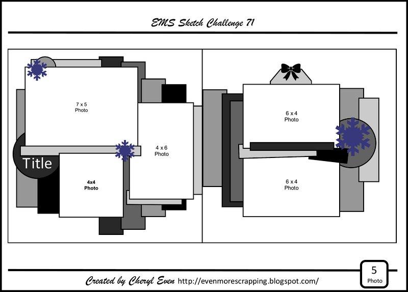 EMS - Sketch Challenge 71