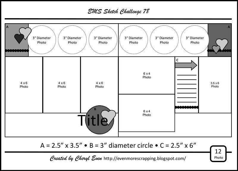 EMS - Sketch Challenge 78