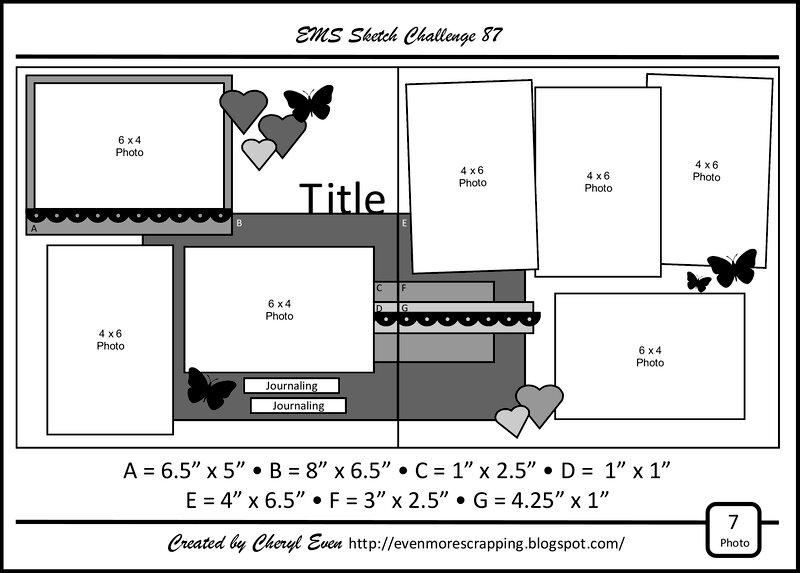 EMS - Sketch Challenge 87