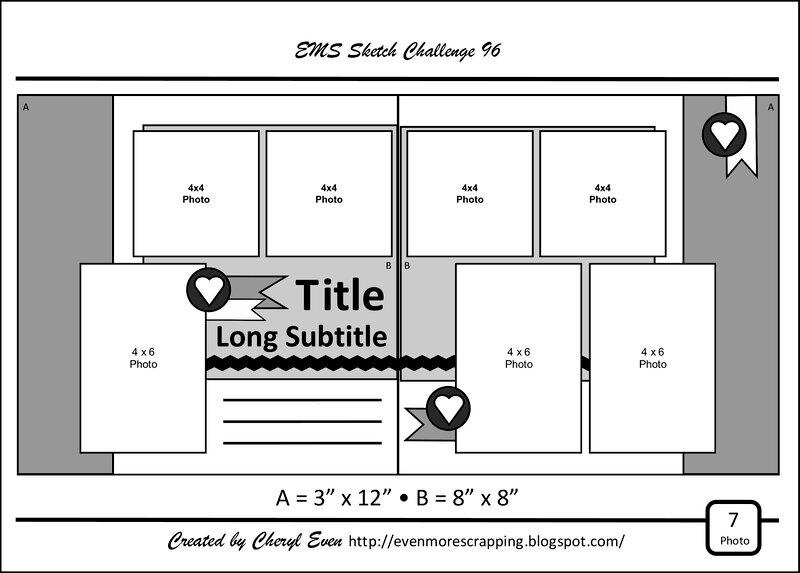 EMS - Sketch Challenge 96