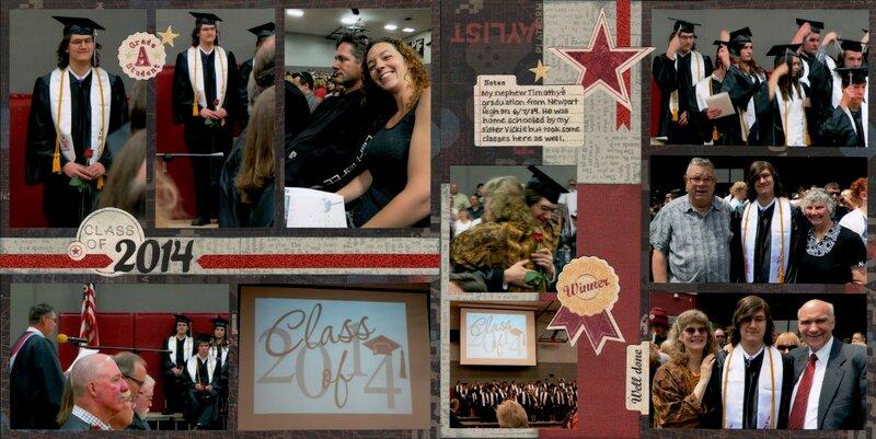 EMS - Class of 2014
