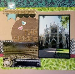 EMS - The Abbey