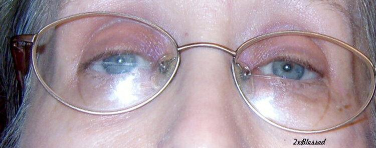 August 2014 POD #10 & Mini #3 Glass (es)