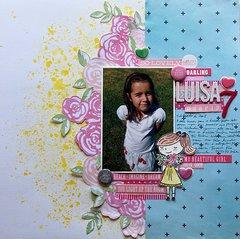 Luísa: nearly 7