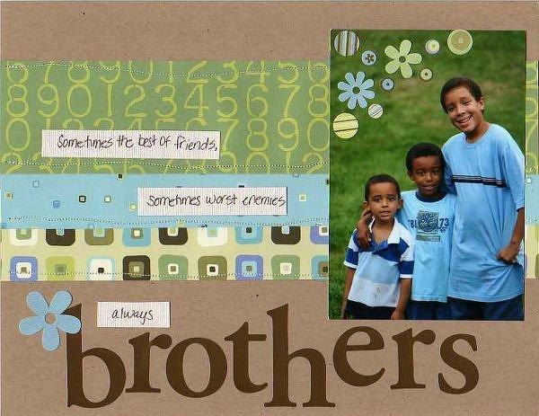 Always Brothers