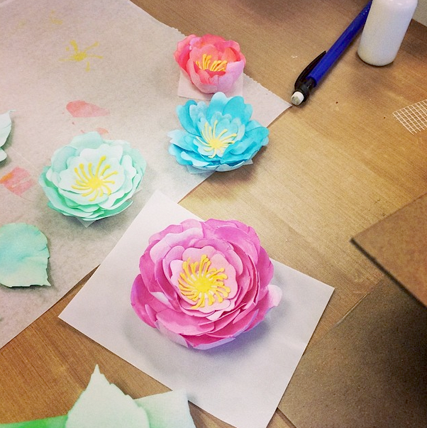 Bloom Impressions Flowers