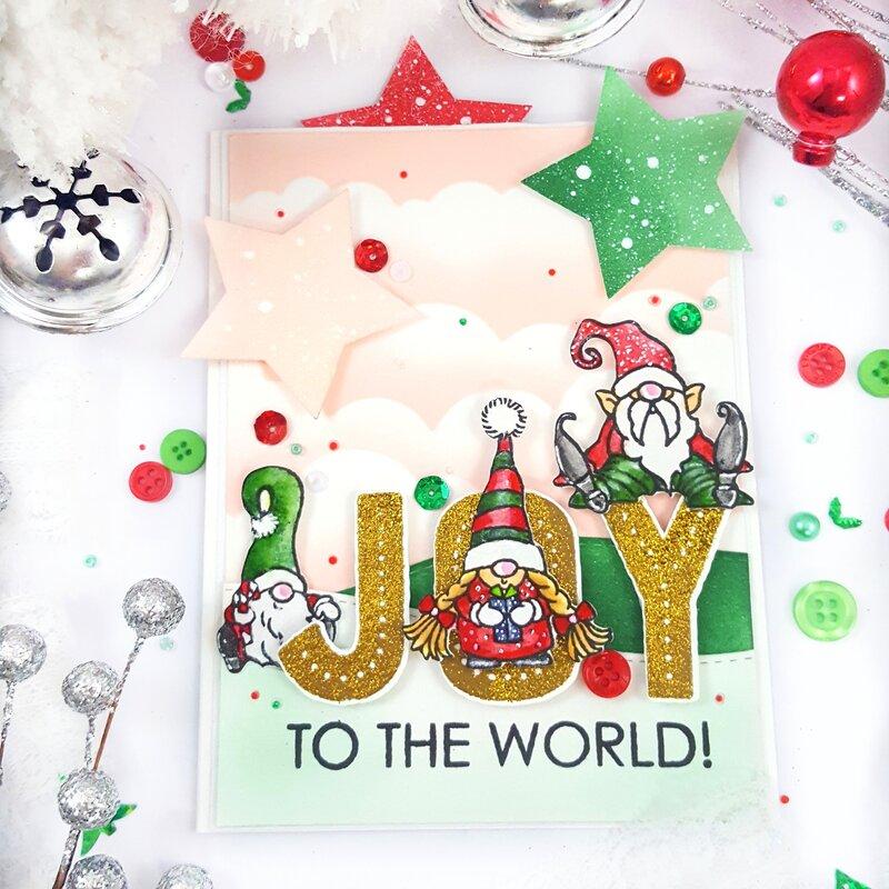 Christmas Inspiration for the Handmade Holiday Parade