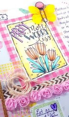 Devotion Journaling with Your Planner