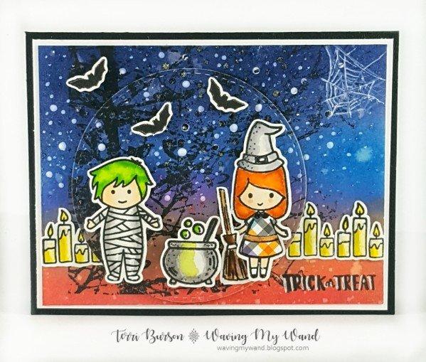 Halloween Cuties