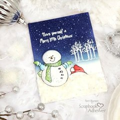 Snow Day Card