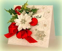 I wish a joyous Christmas to all