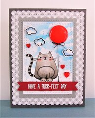 Purr fect day