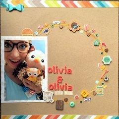 Olivia and Olivia
