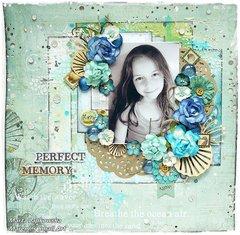 'Perfect Memory' + VIDEO TUTORIAL