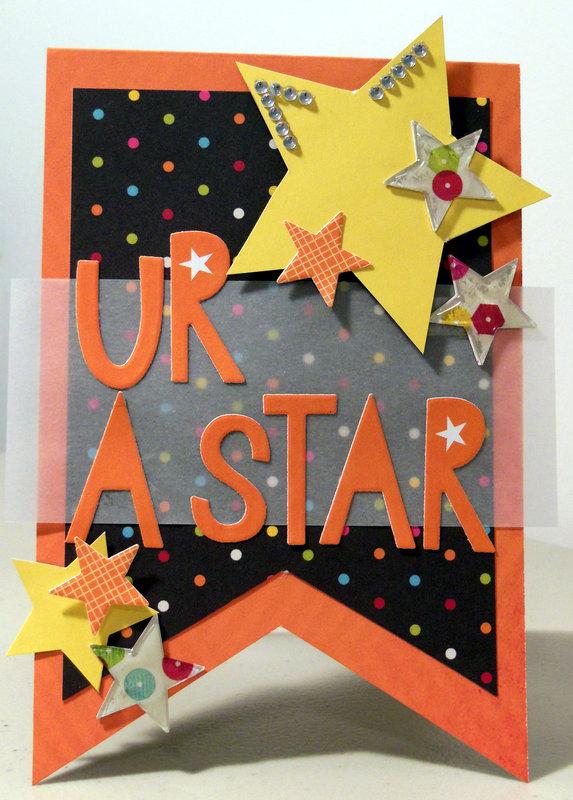U R A STAR