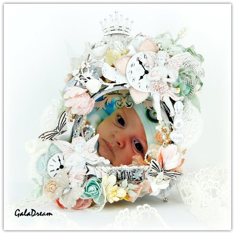 Baby, alter art