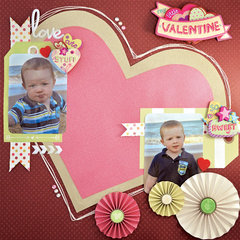 My Little Valentines