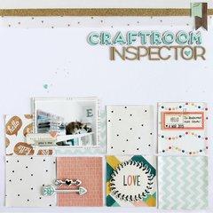 Craftroom Inspector