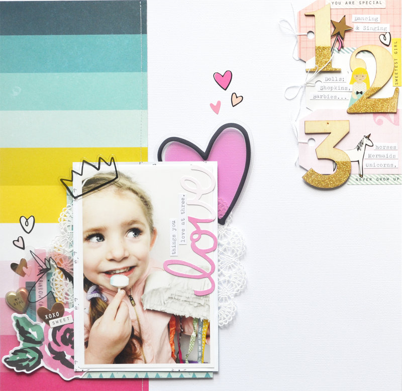 3 Things you Love at 3- Jot Magazine