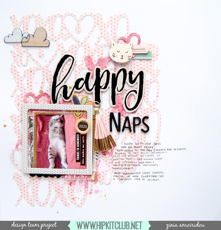 Happy Naps