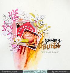 Yummy Thumbs